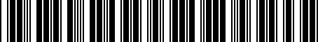 Barcode for 05091723AB