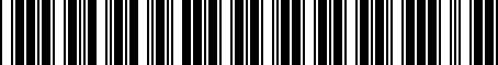 Barcode for 82208188AC