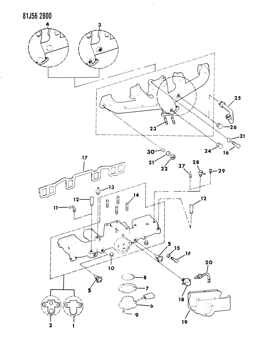 j3242601 auto electrical wiring diagram 1979 Jeep CJ Wiring-Diagram j3242601