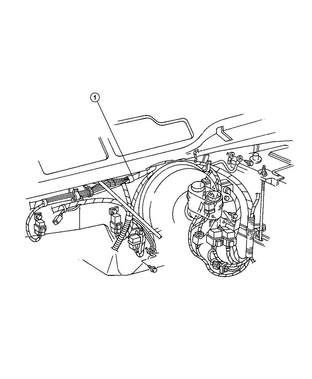 jeep grand cherokee breaker  circuit  power seat  power window   20  amp  20 amp  20 amp
