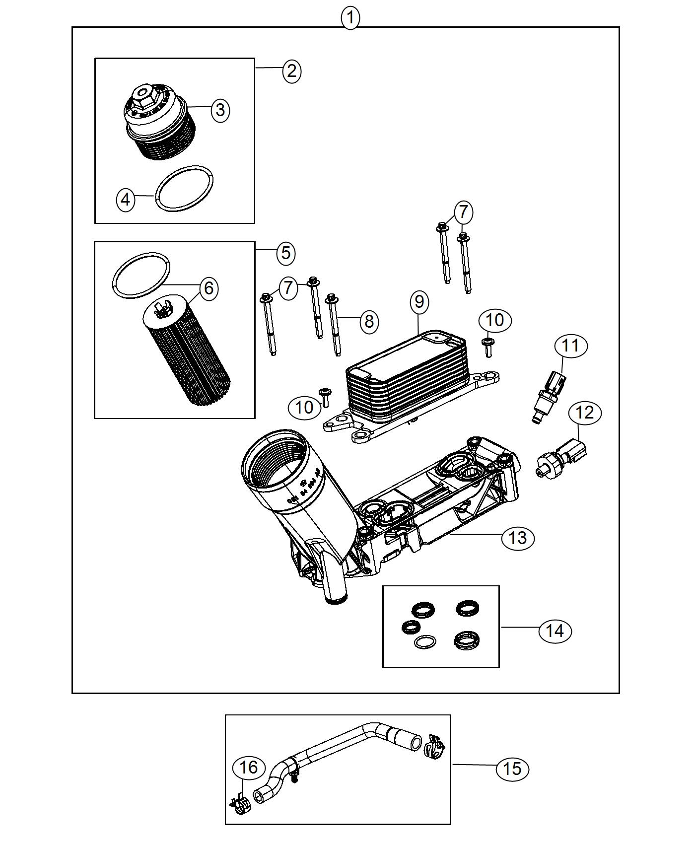 68258694aa  pressure  engine