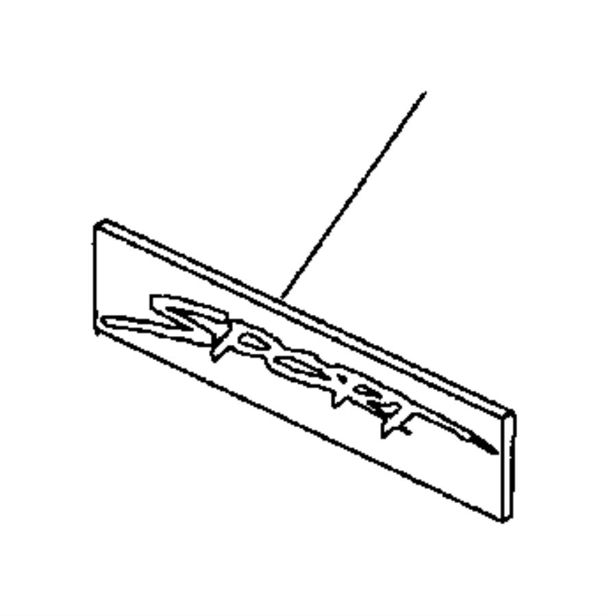 97 dodge dakota suspension parts diagram