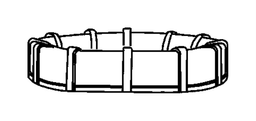 04809682aa  40 bench