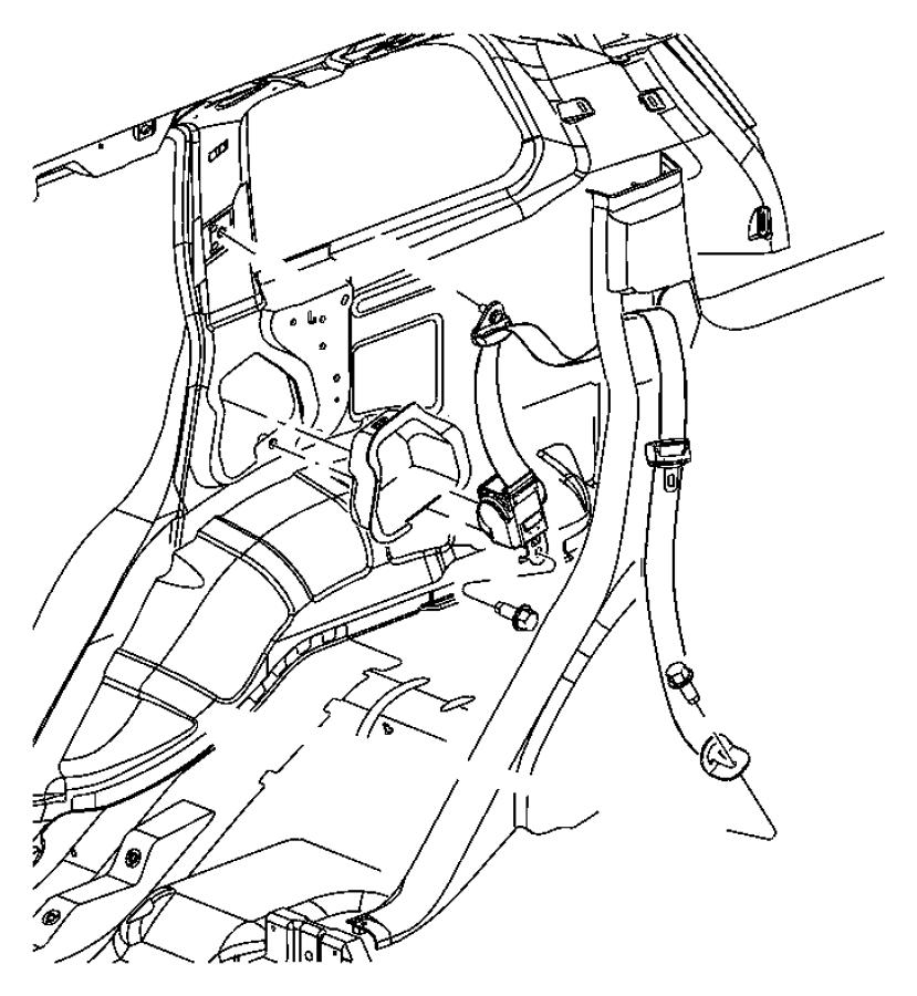 Jeep Seat Schaltplang