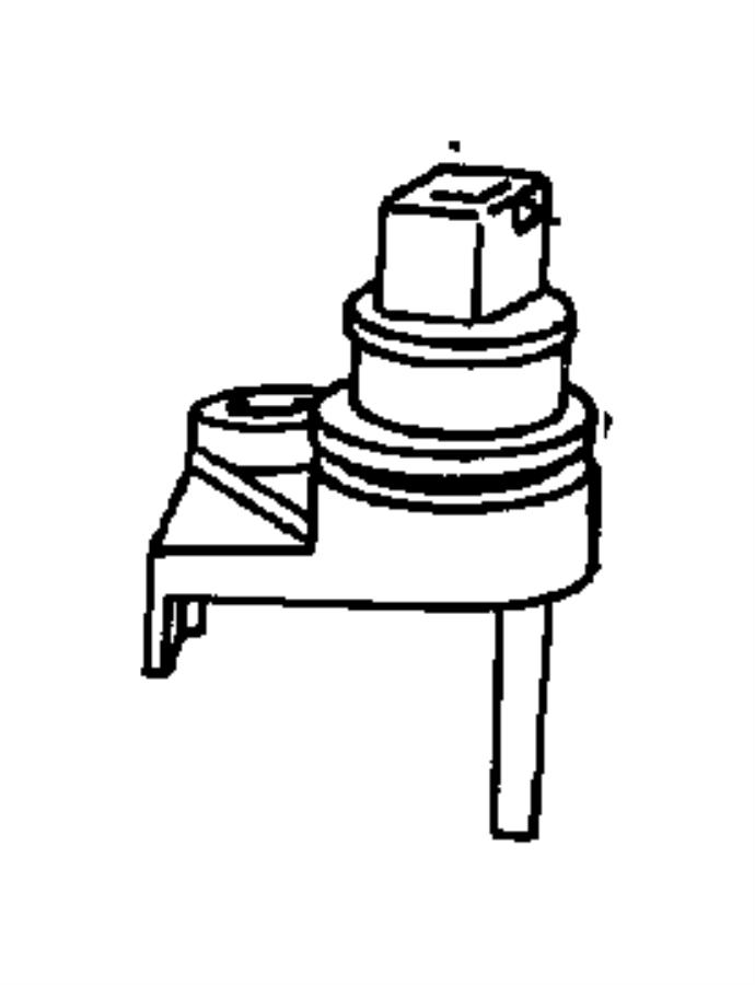 04659677ac jeep sensor manual valve lever trans range. Black Bedroom Furniture Sets. Home Design Ideas