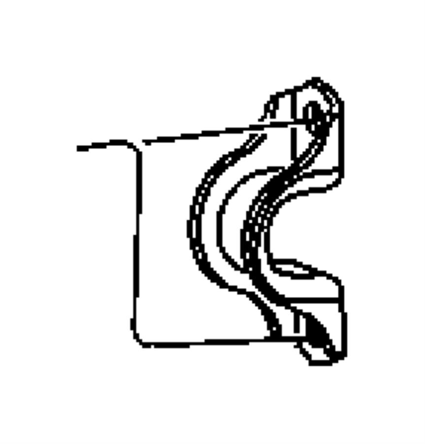 Jeep Wrangler Sway Bar Diagram