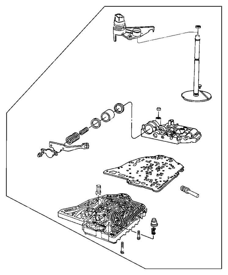Piston Accumulator Schematic