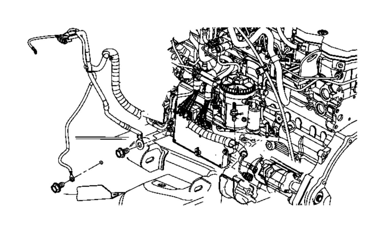 jeep wrangler screw  hex head  m8x1 25x25 00  mounting