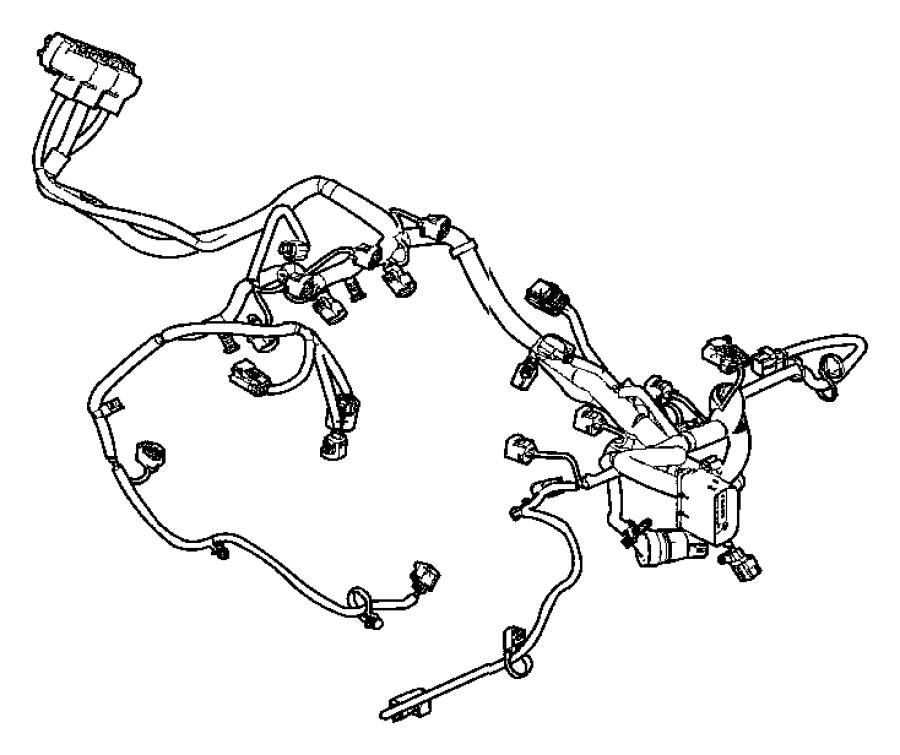 68101292ad jeep wiring engine gas powertrain mopar. Black Bedroom Furniture Sets. Home Design Ideas