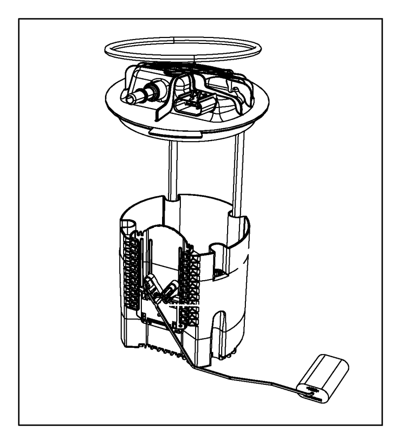 05145583ac  level unit  gallon  tank  flex