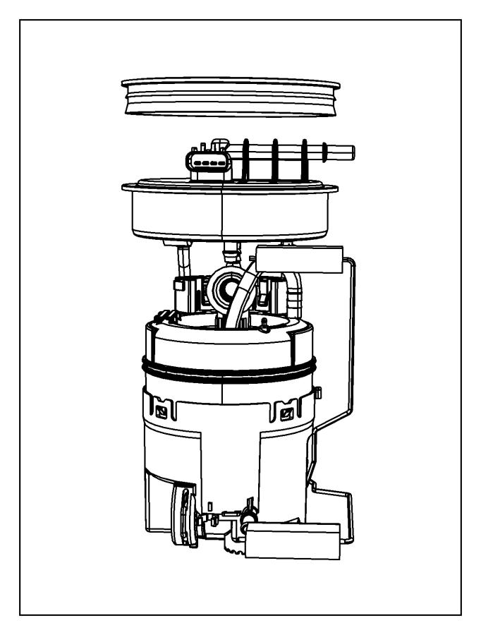 used 3 5 chrysler engine