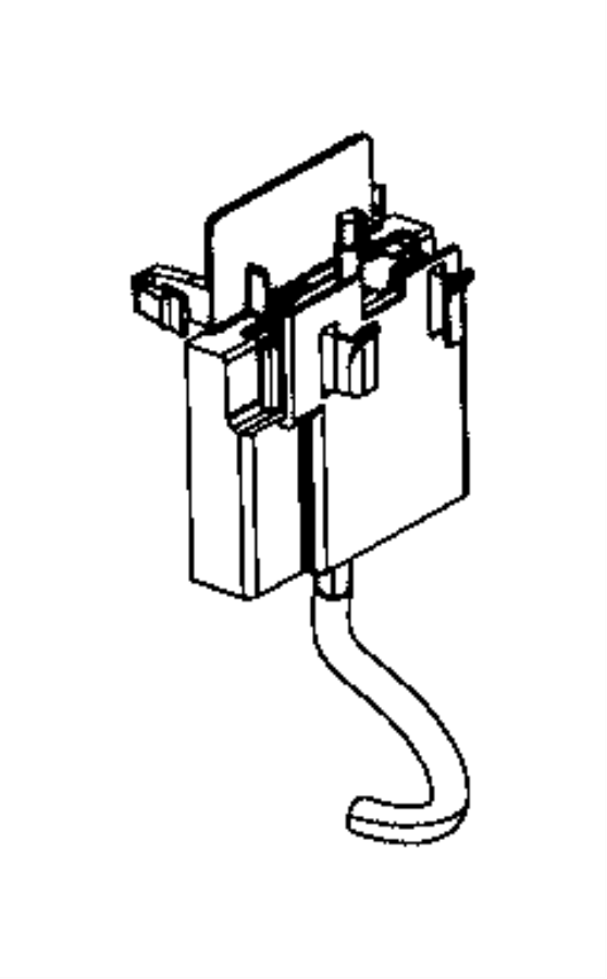Series Capacitor Wiring