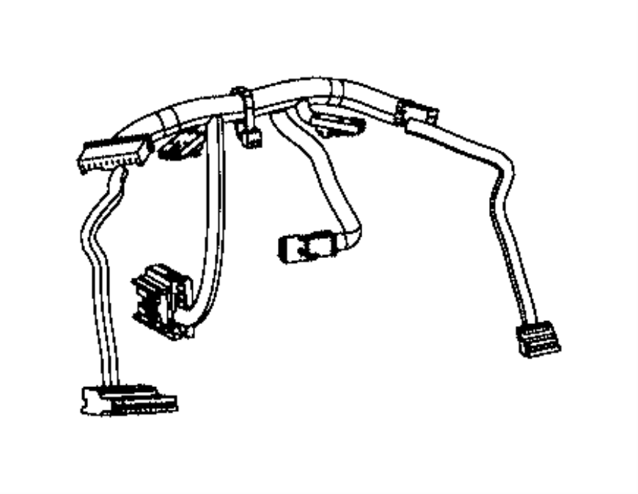jeep uconnect wiring diagram  jeep  auto wiring diagram