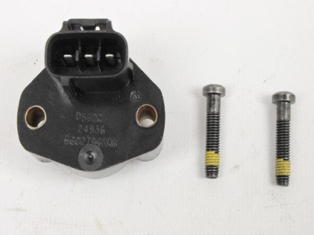 Jeep Grand Cherokee Sensor  Throttle Position  Body