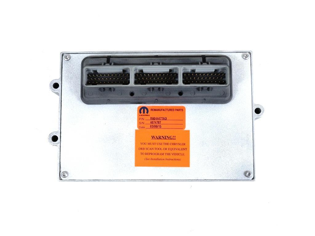 r6044477ad jeep module powertrain control. Black Bedroom Furniture Sets. Home Design Ideas